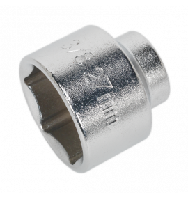 "Low Profile Oil Filter Socket 27mm (3/8""Sq Drive)"