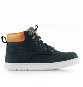 Scruffs Mistral Navy Boot