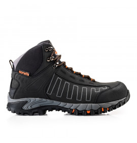 Scruffs Cheviot Safety Boot (Black)