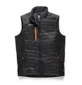 Scruffs Trade Bodywarmer (Black)