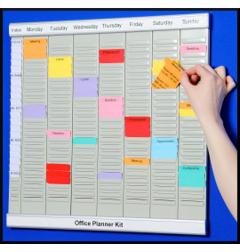 Office Planner Kit - 29110