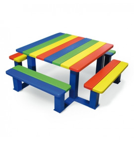 Children's Picnic Table
