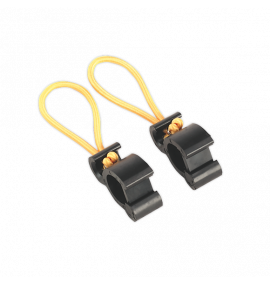 Tarpaulin Clip Pack of 2