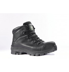 Rock Fall Denver Black Technical Safety Boot