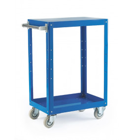 Reversible Tray / Shelf Trolleys