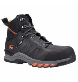 Timberland Hypercharge - Leather Safety Work Boot