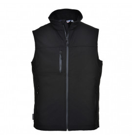 Portwest Softshell Bodywarmer (3L)