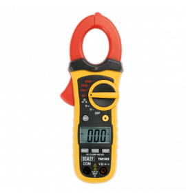 Professional Auto-Ranging Digital Clamp Meter NCVD (6 Function)