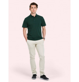 Uneek Unisex Active Pique Polo Shirt