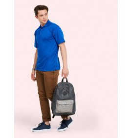 Uneek Unisex Processable Polo Shirt