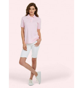 Uneek Unisex Jersey Polo Shirt