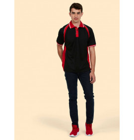 Uneek Unisex Sports Polo Shirt