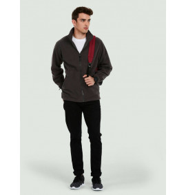 Uneek Unisex Premium Full Zip Micro Fleece Jacket