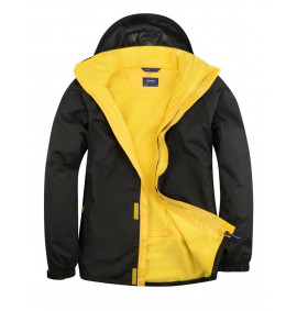 Uneek Deluxe Outdoor Jacket