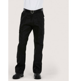 Uneek Unisex Cargo Trouser With Knee Pad Pocket