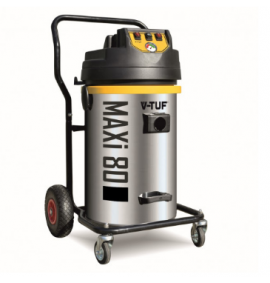 MAXI H CLASS MAXI 80L INDUSTRIAL DUST EXTRACTOR