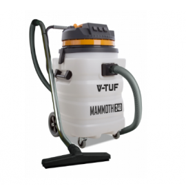 V-TUF MAMMOTH 90L HIGH PERFORMANCE WET & DRY VACUUM CLEANER