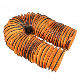 Flexible Ducting Ø300mm 10m