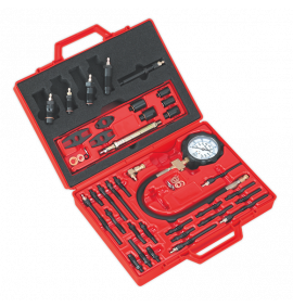 Diesel Engine Compression Test Kit (Master)