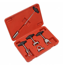 Spark Plug Puller Set 5pc (VAG)