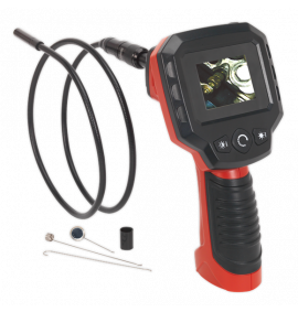 Video Borescope (Ø9mm Probe)