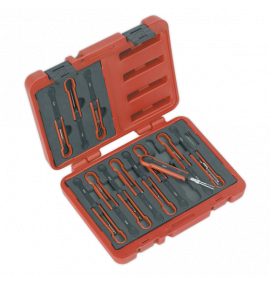 Universal Cable Ejection Tool Set 15pc