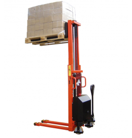 Electric Lift Pallet Stackers Accessories