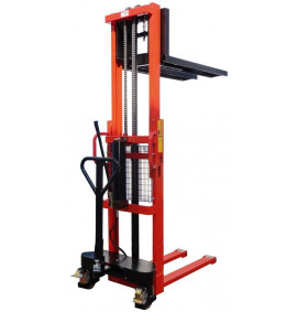 1000kg Manual Pallet Stackers