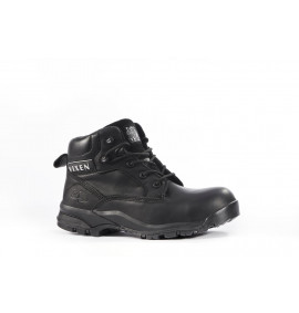 Vixen Onyx Ladies Safety Boot