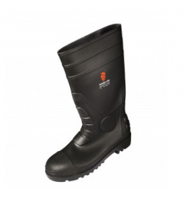 Warrior Safety Wellington Boot