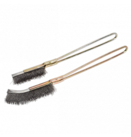 Wire Brush Set 2pc
