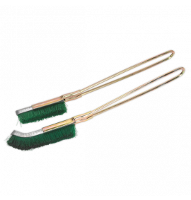 Nylon Brush Set 2pc