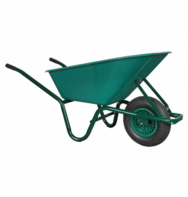 Wheelbarrow 85ltr