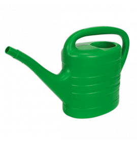 Watering Can 10L Plastic (without Nozzle)