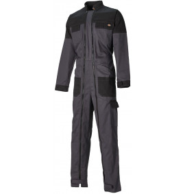 Dickies Grafter Duo Tone Double Zip Coverall
