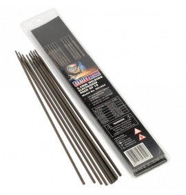 Welding Electrode Ø2.5 x 300mm Pack of 50
