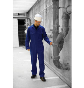 Easterly Stud Coverall