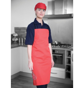 Davern Apron Without Pockets