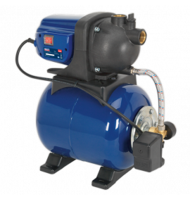Surface Mounting Booster Pump 50ltr/min 230V