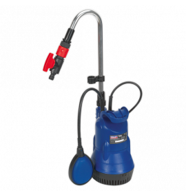 Submersible Water Butt Pump 50ltr/min 230V