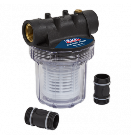 Inlet Filter for Surface Mounting Pumps 1ltr