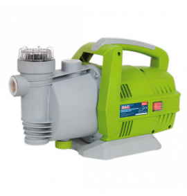 Surface Mounting Water Pump 50ltr/min 230V