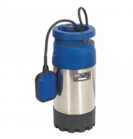 Submersible Stainless Water Pump Automatic 92ltr/min 40m Head 230V