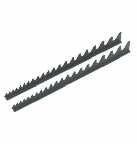 Sharks Teeth Spanner Rack 2pc