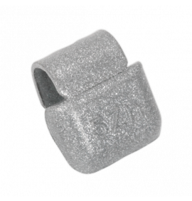 Wheel Weight Hammer-On Plastic Coated Zinc for Alloy Wheels