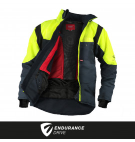 Flexitog Endurance Drive Jacket