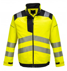 Portwest PW3 Hi-Vis Work Jacket