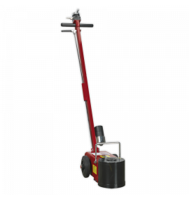 Air Operated Jack 30tonne Telescopic