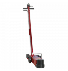 Air Operated Jack 30tonne Telescopic - Long Reach Low Entry