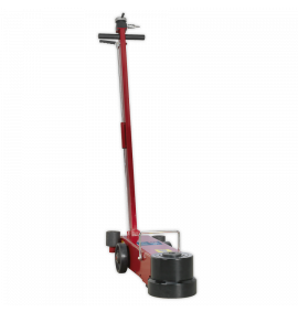 Air Operated Jack 60tonne Telescopic - Long Reach Low Entry